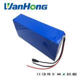 bateria do Li-íon de 36V 20ah 18650 para a bicicleta de E