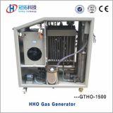 Generador oxhídrico de la eficacia alta para la agencia industrial de la necesidad de la cortadora