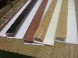 Accessoire de PVC pour panneau de paroi PVC PVC pour les carreaux de plafond