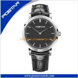 Het hete Horloge van het Kwarts van de Fabriek van de Verkoop voor Dames met Witte Wijzerplaat