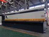 AhywアンホイYaweiドイツElgo P52tのタッチ画面3D CNCのギロチンHydrauliques