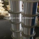 In het groot 1.5mm Zuivere Elektro Zilveren Draad