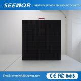 Le SMD3528 Mur de LED en couleur (P6) pour publicité de plein air