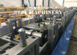 Rodillo de aluminio del canal del agua de la bajada de aguas que forma la máquina