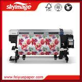 Impresora de inyección de tinta F7280 para la impresión de la sublimación del rodillo