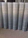 製造業者の製造者の熱いすくいは鋼鉄によって溶接された金網に電流を通した