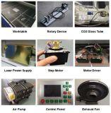 Режущий блок и машины для Nonmetal Engraver материалов 500X700мм