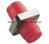 Adaptador de fibra multimodo FC para ODF, Patch Panel de fibra