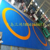 De Mat van het Broodje van Sanhong Dflexi van Qingdao