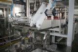 De hete Machine van de Verpakking van het Karton van het Document van het Type van Lijm van de Smelting Verzegelende