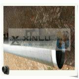 O tubo do filtro de Aço Inoxidável/enrolamento do fio de cunha Johnson construtor de tela
