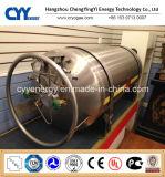 Industria e Medical Cryogenic Nitrogen Oxygen Carbon Dioxide Dewar Cylinder