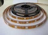 Indicatore luminoso di striscia chiaro del LED 24V/12V 5050SMD LED