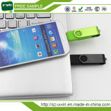 新しくスマートな電話OTG USBのフラッシュディスク3.0