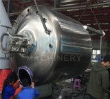 Большой объем химических веществ из нержавеющей стали система отопления бак заслонки смешения воздушных потоков