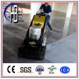 Novo design de equipamento de polimento de pedra de 3 kw/máquina de moagem de superfície/Moedor de piso epóxi