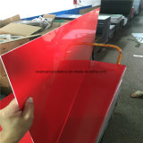 Strato di colore del doppio dell'ABS dell'incisione del laser