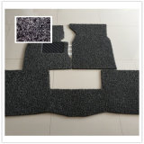 PVC Coil Mat con Non Skid Firm Backing
