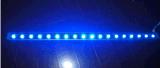 18 X3w de parede LED luz decorativa da fase de Barra do Lavador