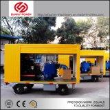 Diesel promotion Engine Driven Toilets Pump for Irrigation 400m3/H 32m