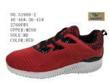 No. 51900 sei uomini di colori e signora Big Size Sport Shoes