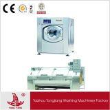 호텔 세탁물 Ce&ISO9001를 가진 산업 Flatwork Ironer 장비