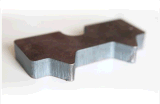 2mm 탄소 강철 스테인리스 CNC Laser 절단기