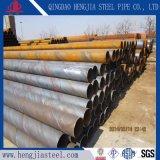 Pijp van het Staal van ISO 3183 de Spiraal Gelaste voor Olie