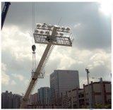 Стадион резвится освещение Поляк горячего DIP гальванизированное