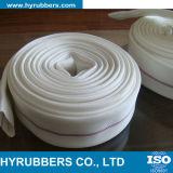 Mangueira de PVC de Qingdao, Mangueira de Layflat PVC