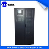 Fabrik-preiswerter externer Batterie-Satz 100kVA Gleichstrom-Online-UPS (Stromversorgung)