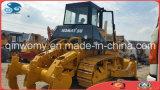 3~6-Cbm-Bucket Capacidade Available-Blade 2006~2010/Motor utilizado Japan-Make Komatsu D85A-21 Bulldozer Hidráulico do Trator de Esteiras