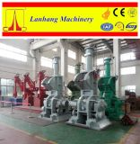 De Chinese Mixer Lanhang links-200y RubberBanbury van hoge Prestaties
