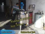 Serbatoio mescolantesi 200L dell'acciaio inossidabile