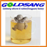 Tè lento Infuser del silicone di figura di bradipo di Brew