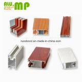 Gebildet im China-Elektrophorese-Aluminiumlegierung-Profil