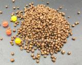 De Meststof DAP van het Fosfaat van het Diammonium van de vervaardiging (18-46-0)