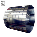 Prix d'usine 2b bande en acier inoxydable AISI 304