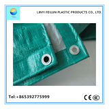High-Quality PE Tarpaulin for Tent for The Canada Market