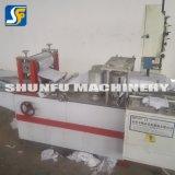 工場価格の自動印刷および浮彫りになるティッシュのServiettesのペーパー機械装置装置