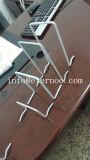 機械を作る最も熱いプレストレストコンクリートまたはポストの張力CNCの棒鋼の椅子