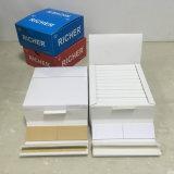 Kundenspezifische Marken-erstklassige Qualität 14GSM verlangsamen brennendes Tabak-Rauchenwalzen-Papier