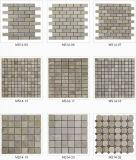 Costumbre popular de mármol azulejos de mosaico de decoración de la pared