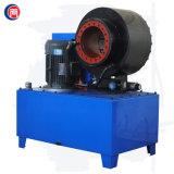 Constructeur hydraulique de presse à mouler de tube en caoutchouc