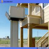 小さい油圧屋内および屋外のホーム上昇
