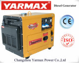 De Economische Stille Diesel Genset van Yarmax 2kw 2.8kw met Ce ISO9001 Ym3700t