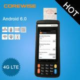 Изготовление портативного Android кассового аппарата с монитором касания и читателем карточки RFID/NFC/Wireless/IC