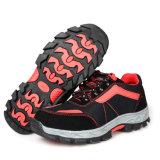 耐久力のある反スキッドの安い安全靴