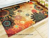 Мягкий коврик внутри волокна районе Коврики декоративные с одной спальней и нейлоновые области ковров