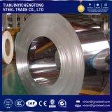 Prix laminé à froid direct de bobine de l'acier inoxydable 304 d'usine